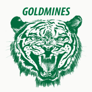 Goldmines EP by Goldmines