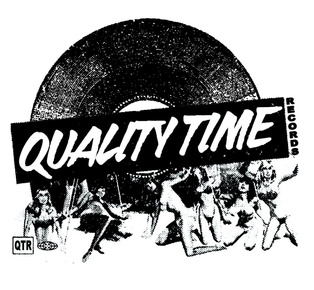 Quality Time Records Cleveland Ohio