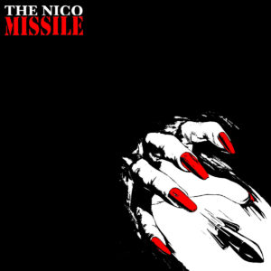 The Nico Missile Self Titled LP